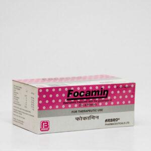 Focamin