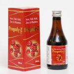 Pregedy Z Syrup