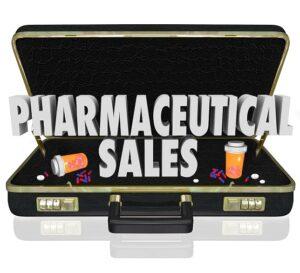 Pharmaceuticals Sales