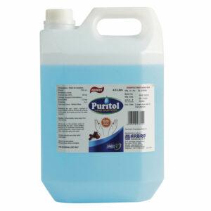 Hand Sanitizer 5 liter refill