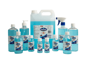 Hand Sanitzer Manufacturer All PAcks