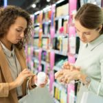 Sampling and Marketing in Cosmetic Business